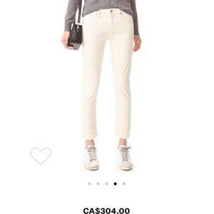 COH Jazmin Ankle cuffed Slim  jeans size 29 EUC